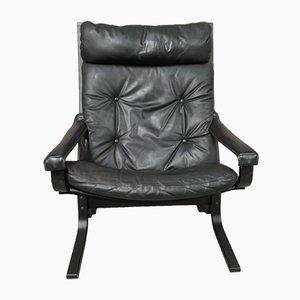Vintage Sessel von Ingmar Relling für Westnofa, 1960er