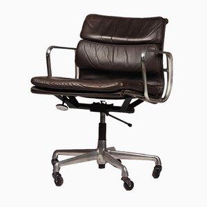 Chaise de Bureau Modèle EA 435 par Charles & Ray Eames pour Herman Miller, années 80