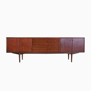 British Teak Sideboard from Everest, 1960s