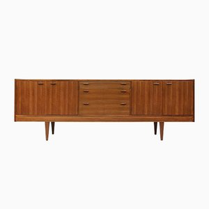 British Sideboard by Alfred Cox, 1960s