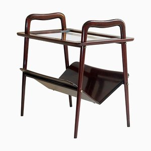Side Table by Ico Parisi for Angelo de Baggis, 1950s