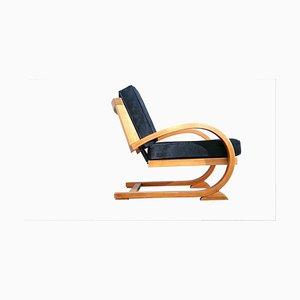 Club chair vintage di PE Gang Ltd