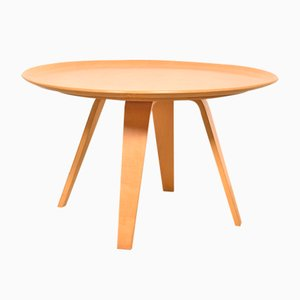 Mid-Century Coffee Table by Cor Alons & J.C. Jansen for Gouda den Boer, 1950s