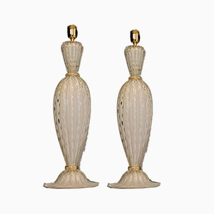 Table Lamps by Alberto Donà, 1990s, Set of 2