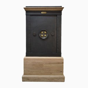 Antique Cabinet from Bellejambe