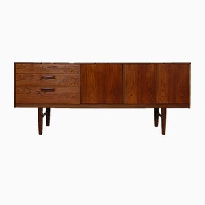 Teak Sideboard from Nathan, 1960s