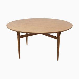 Tavolino da caffè di Bruno Mathsson per Firma Karl Mathsson, anni '70