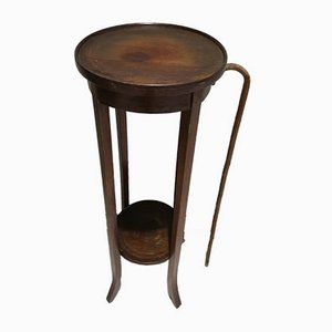 Antique Edwardian Plant Stand, 1800s
