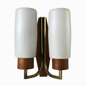 Mid-Century Wandlampe