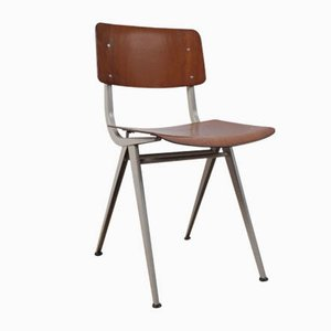 Mid-Century Dining Chair by Ynske Kooistra for Marko