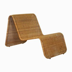 Model P3 Lounge Chair by Tito Agnoli for Pierantonio Bonacina, 1960s