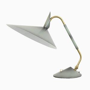 Mid-Century Tischlampe von Helo Leuchten, 1960er
