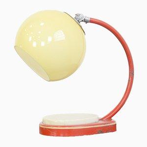 Lampe de Bureau par Marianne Brandt pour Ruppel Werke, 1927