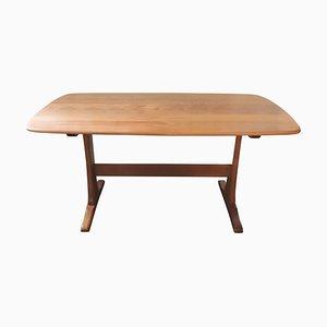 Table de Salle à Manger par Lucian Ercolani pour Ercol, années 60