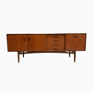 Vintage Sideboard by Ib Kofod Larsen for G-Plan, 1960s