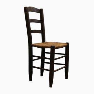 Chaise de Salle à Manger N°19 Mid-Century par Charlotte Perriand