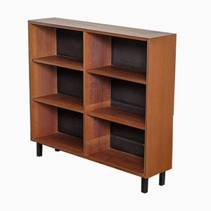 Small Teak Shelf from Hugo Troeds, 1960s