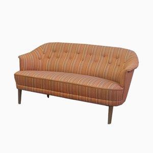 Sofá modelo Samsas de Carl Malmsten, años 50