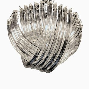 Murano Glass Chandelier by Carlo Nason, 1960s