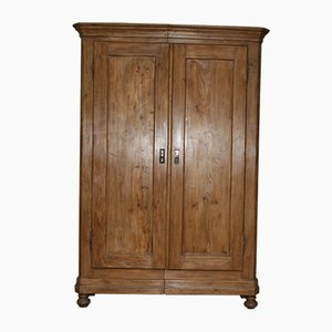Antique Softwood Cabinet