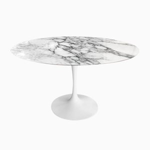 Tavolo da pranzo vintage di Eero Saarinen per Knoll Inc. / Knoll International
