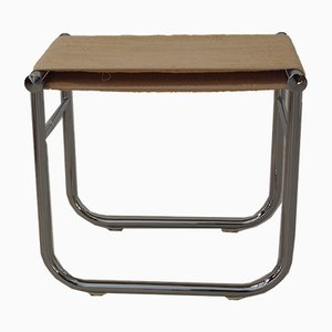 LC9 Stool by Le Corbusier for Cassina, 1979
