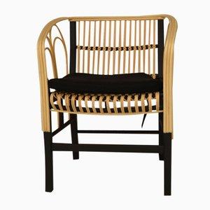Hurricane Chair von Vico Magistretti für De Padova, 2003