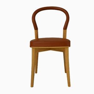 Italian Desk Chair by Gunnar Asplund for Cassina, 1980s