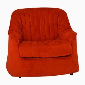 Italienischer Sessel von Tobia & Afra Scarpa für Cassina, 1960er