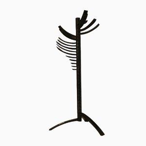 Appendiabiti Renna di Bruce Tippet per Knoll, anni '60