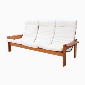 3-Seater Sofa by Yngve Ekström for Swedese, 1960s