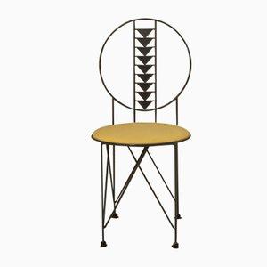 Midway 2 Stuhl von Frank Lloyd Wright für Cassina