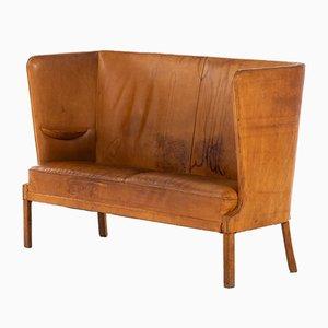 Sofa by Frits Henningsen for Frits Henningsen, 1940s