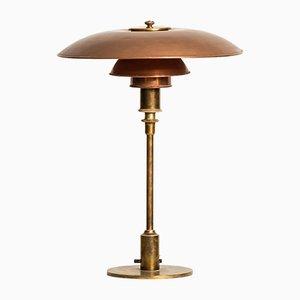 Tischlampe von Poul Henningsen für Louis Poulsen, 1920er