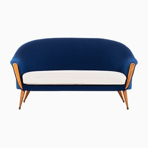 Model Orion Sofa by Folke Jansson for SM Wincrantz , 1950s