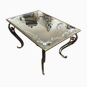 Table Basse Néoclassique, 1940s