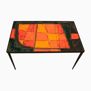 Coffee Table by Robert & Jean Cloutier, 1960s