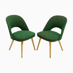 Mid-Century Stühle von Oswald Haerdtl für Thonet, 1950er