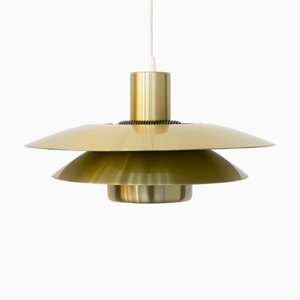 Vintage Danish Ceiling Lamp from Top Lamper