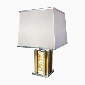 Lampe de Bureau par Romeo Rega, Italie, 1970s