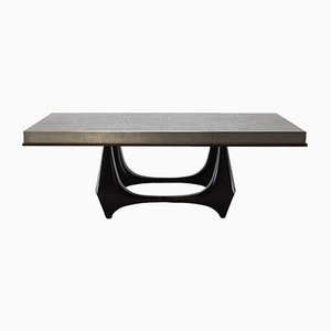 E6 Coffee Table by Heinz Lilienthal, 1970s