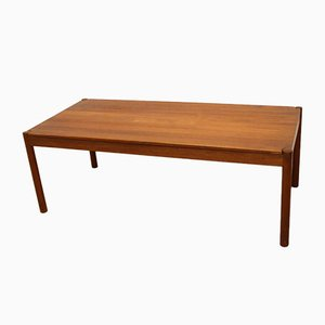 Large Danish Coffee Table from Magnus Olesen, 1960s