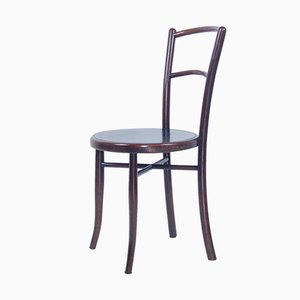 Antique Bentwood Side Chair from Jacob & Josef Kohn