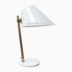 Lampe de Bureau H5-8 Vintage par Paavo Tynell pour Idman