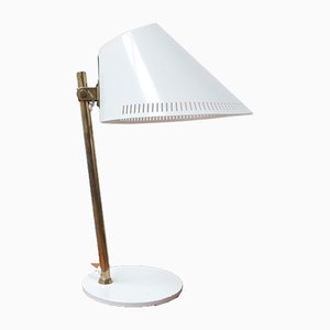 Vintage H5-8 Table Lamp by Paavo Tynell for Idman