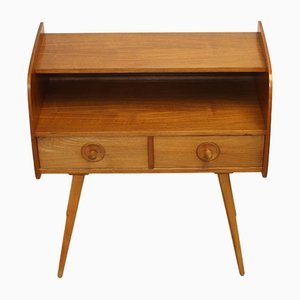 Teak Side Table, 1960s