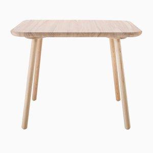 Naïve Esstisch aus Eschenholz von Etc.etc. für Emko