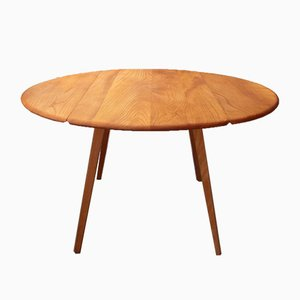 Mid-Century 384 Dining Table from Ercol
