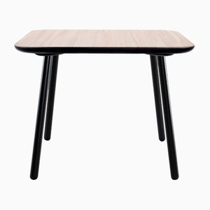 Naïve Black Dining Table by Etc.etc. for Emko