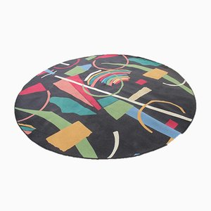 Grand Tapis Rond, Italie, 1960s